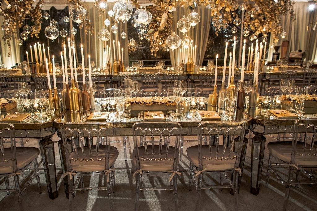 Enchanted Weddings Reception | Portugal White Weddings